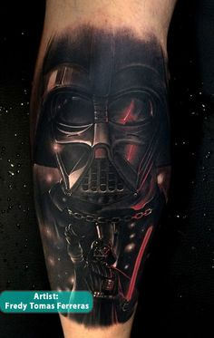 f245c520c3de8 Darth Vader Star War Tattoos – Best Tattoos In The World, Best Tattoos For  Me, Best Tattoos For Men, Best Tattoos Designs, Best Tattoos Ideas