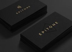 Brand Design Project by Kostya C.K. for High-End Audio Equipment Manufacturer.