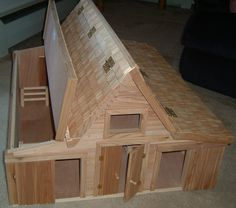 My Product - Custom Toy Barns
