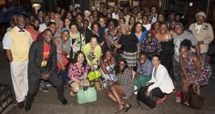 2015 Black Pack Party Group Shot: http://aalbc.it/bea2015