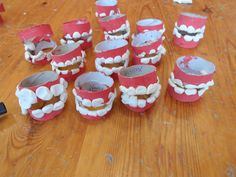 Αποτέλεσμα εικόνας για δοντια νηπιαγωγειο Community Helpers, Our Body, Mini Cupcakes, Human Body, Teeth, Kindergarten, Homeschool, Arts And Crafts, Teaching