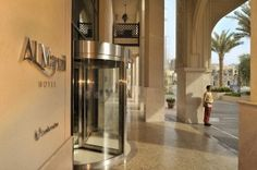 Hotels in Downtown Dubai - Combine Leisure with Shopping