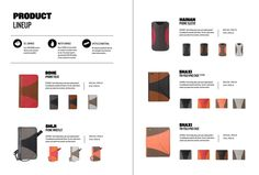 Sell Sheet Samples  Product And Its Applications  Diymarketers