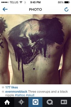 @Math Blackmail on Instagram How badass is this coverup?!