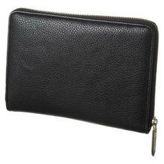 3.1 Phillip Lim for Target® Travel Wallet - Black
