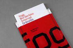 Fogg Promotional Materials