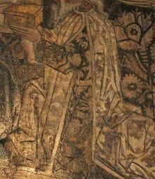 Köpeny (Királyok imádása, Almakerék) - Hagyomány és múltidéző