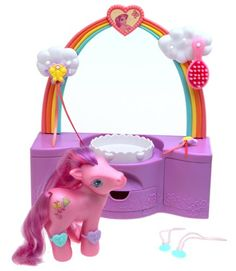 My Little Pony Jewelry Box Magnificent Schylling Toys Tin Horse Jewelry Box  Want Additional Info Click Inspiration