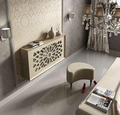 Cubreradiadores Diseño | Muebles de Salón y Dormitorio.