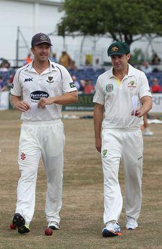 Sussex vs Australia 26.07.13 - 28.07.13