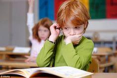 Πώς να βοηθήσω μαθητές με δυσλεξία κατά τη διάρκεια διδασκαλίας