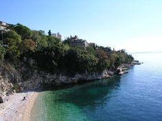 Rijeka Beaches, Rijeka, Croatia