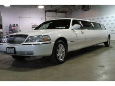 55 Best Sedan Stretch Limousines Images Limo Stretches Chrysler 300