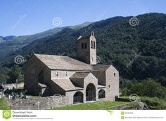 small churches of Spain | Royalty Free Stock Images: Church in Spain