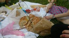 Picnic lunch Les soeurs anglases Picnic Lunches, France, Shop, Store