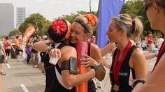 Why Women Run :: The Colorful Truth. Every woman has a story. Every woman runs with a purpose. So, have you asked yourself lately, Why do I ...
