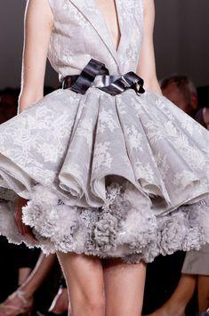 Giambattista Valli Couture Fall 2013