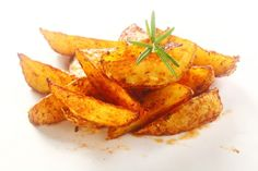 <p>An easy, tasty, healthy alternative to store-bought wedges. And cheap at less than 50 cents per person. </p>