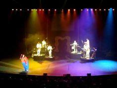 """Todd Rundgren AWATS Hammersmith Feb 2010 """"Just Another Onionhead-Da da D..."""