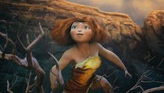 The Croods | Movie Trailers