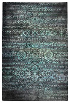 Emma Blomfield x Urban Road Rug Collection contemporary-rugs