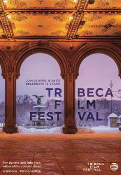 Tribeca Film Festival: Join us 1                                                                                                                                                                                 More