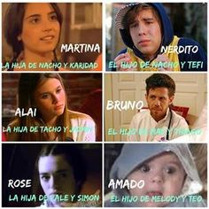 Hijos de los chicos de casi angeles Angel Rebelde, Quick Hairstyles, Tic Tac, Nachos, Teen Wolf, Tv Series, Nostalgia, Tv Shows, It Cast