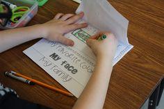 Writing Mini-Lessons - Tunstall's Teaching Tidbits