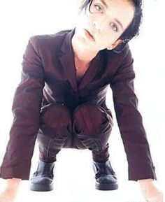 Brian Molko, Placebo, My Sweet Prince