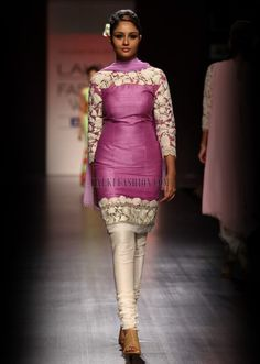 Lakme Fashion Week 2013 Collection by Manish Malhotra