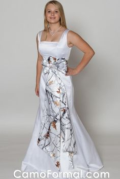 camouflage prom dresses canada