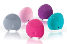Foreo LUNA mini #GotADiscount with BzzAgent Smoother skin fast!