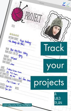 New project tracking for knitting and crochet hobbyists included with out digital sticker kit for digital planners! #goodnotesapp #goodnotes #plannercommunity #plannernerd #iPad #digitalplanner #digitalstickers #plannerstickers #plannerlove #bujo #bulletjournal #planner #plannergirl #planneraddict #plannergoodies #plannerjunkie #plannerlife #plannerobsessed #plannergeek #plannersupplies #planwithme  #planners #planning #knittingaddict #crochet #knittingproject #knittinglife