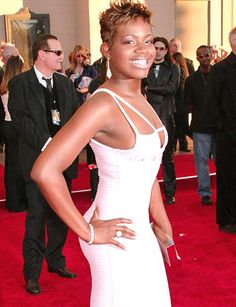 Fantasia Barrino Kids