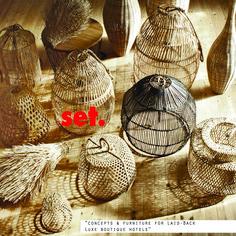 Natural rope,lamp holder and 1 meter black cable included. Rope Lamp, Rattan Lamp, Bohemian Style, Boho, Lamp Shades, Natural Materials, Furnitures, Pendant Lamp, Handicraft