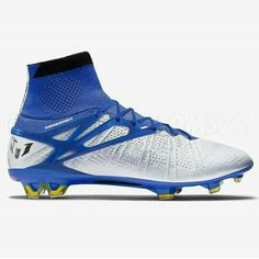 Messifly boots