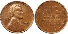 Most Valuable Wheat Penny, Valuable Wheat Pennies, Old Pennies Worth Money, Rare Pennies, Rare Coins Worth Money, Valuable Coins, Silver Dollar Value, Wheat Penny Value, Rare Coin Values