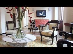 Da House Hotel in Old San Juan Puerto Rico