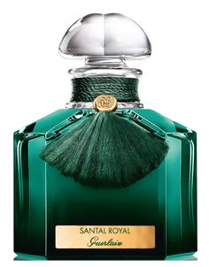 Santal Royal •:*ღ*:• Guerlain