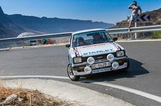 Toyota Starlet, Street Racing, Rally Car, Jdm Cars, Retro Cars, Cars And Motorcycles, Classic Cars, Compact, Nom Nom