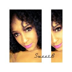 SweetB Beauty Bar #TampamakeupArtist 3801North 15th Street Tampa,Florida 33610 Book your next Beauty appointment with SweetB at www.styleseat.com/SweetBe