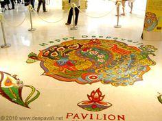 40 Beautiful Rangoli Designs for Festive Ocassions!