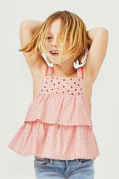 Girls Summer Outfits, Cute Girl Outfits, Dope Outfits, Kids Outfits, Girls Fashion Clothes, Little Girl Fashion, Kids Fashion, Little Girl Style, Dope Clothes