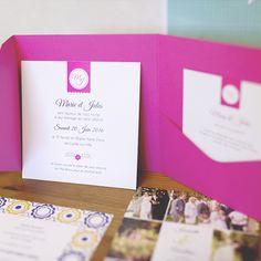 Découvrez notre dernière collection de faire-part de mariage : nombreux designs http://www.carteland.com/faire-part-mariage-chic-pochette/ #mariage