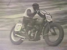 vintage flat triumph - Yahoo Image Search Results