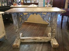Handmade Cabinets, Open Concept, Cottage Chic, Craft Fairs, Four Square, Entryway Tables, Island, Facebook, Beach