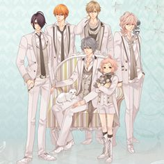 Brothers Conflict Wiki - Wikia
