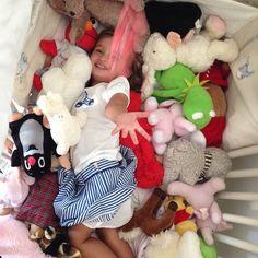 Where's Waldo?... so cute :)