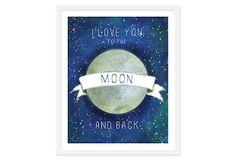 Moon on OneKingsLane.com