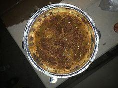 Dutch Oven Dessert: caramel apple pie, chocolate lovers delight and s'mores dessert. Easy desserts!